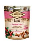 Carnilove Dog Crunchy Snack Lamb with Cranberries 200 g