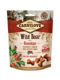 Carnilove Dog Crunchy Snack Wild Boar with Rosehips 200 g