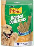 Friskies Dental Delicious Medium & Large 200 g