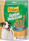 Friskies Dental Delicious Small 110 g