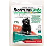 Merial Frontline COMBO spot-on dog XL nad 40 kg 1x4.02 ml