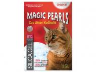 Magic Cat Kočkolit Magic Pearls 16 l