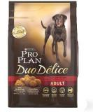 Pro Plan Dog Adult Duo Délice Beef 2.5 kg
