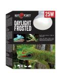 Repti Planet Žárovka Daylight Frosted 25 W