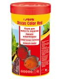 Sera Discus Color Red 250 ml